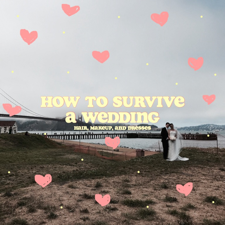How to Survive a Wedding